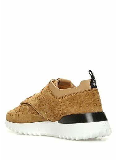 Tod's Sneakers Taba